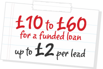 Mr Lender - Payday Affiliate Programme Commission