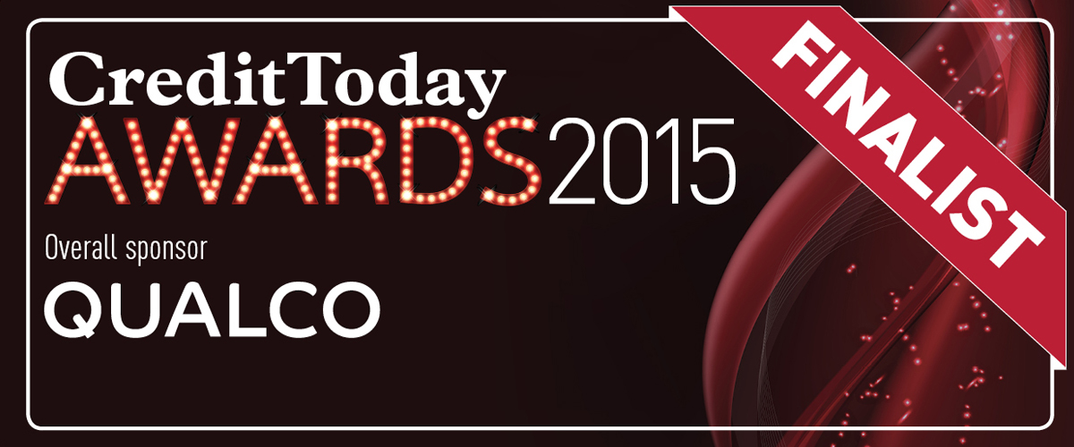 Mr Lender | Credit Today Awards Finalist