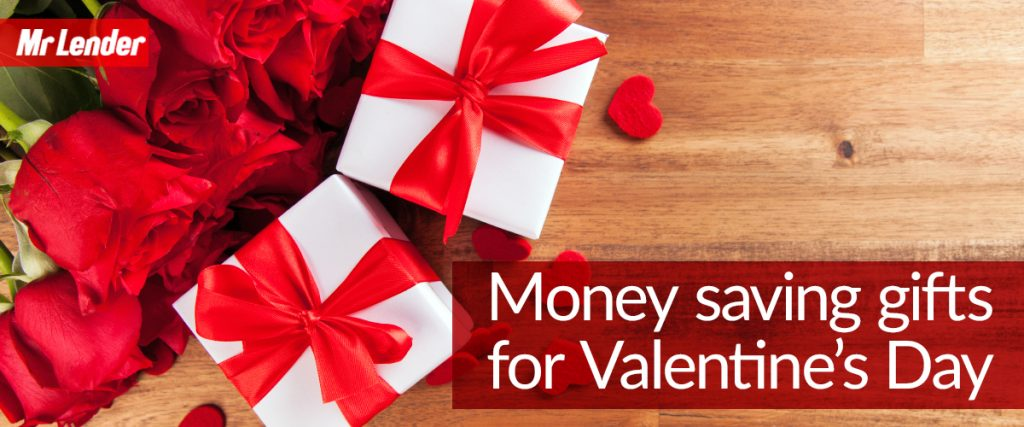 Valentine's money saving tips