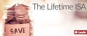 Beginner's guide to the Lifetime ISA by Mr Lender