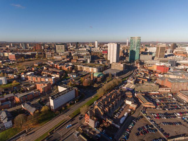 Payday loans in Birmingham