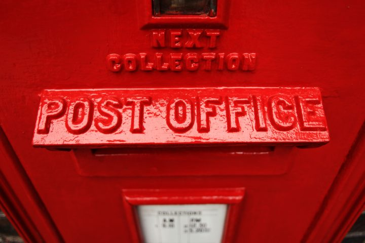 Post Office agree new deal with UK banks to improve the service