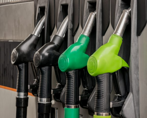 Petrol prices rise to 18 month high