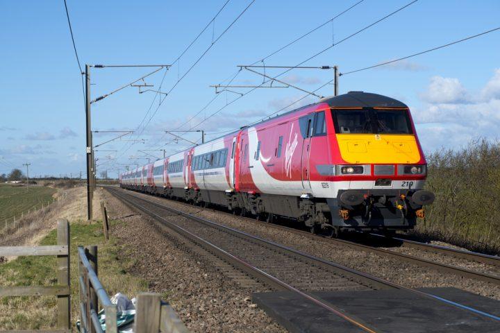 Fare increases spark rail protests