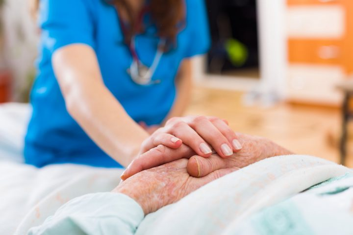 cost of care homes