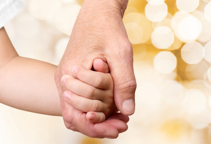 Thousands Missing Out On Grandparent Credits