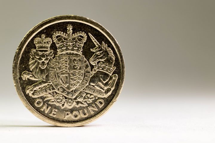 New £1 Coin Set to Be Released Later This Month