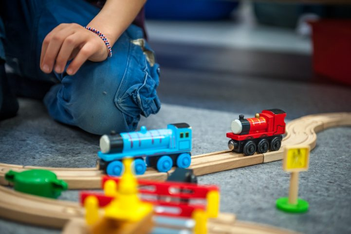 30 hour free childcare scheme could lead to a shortage of places