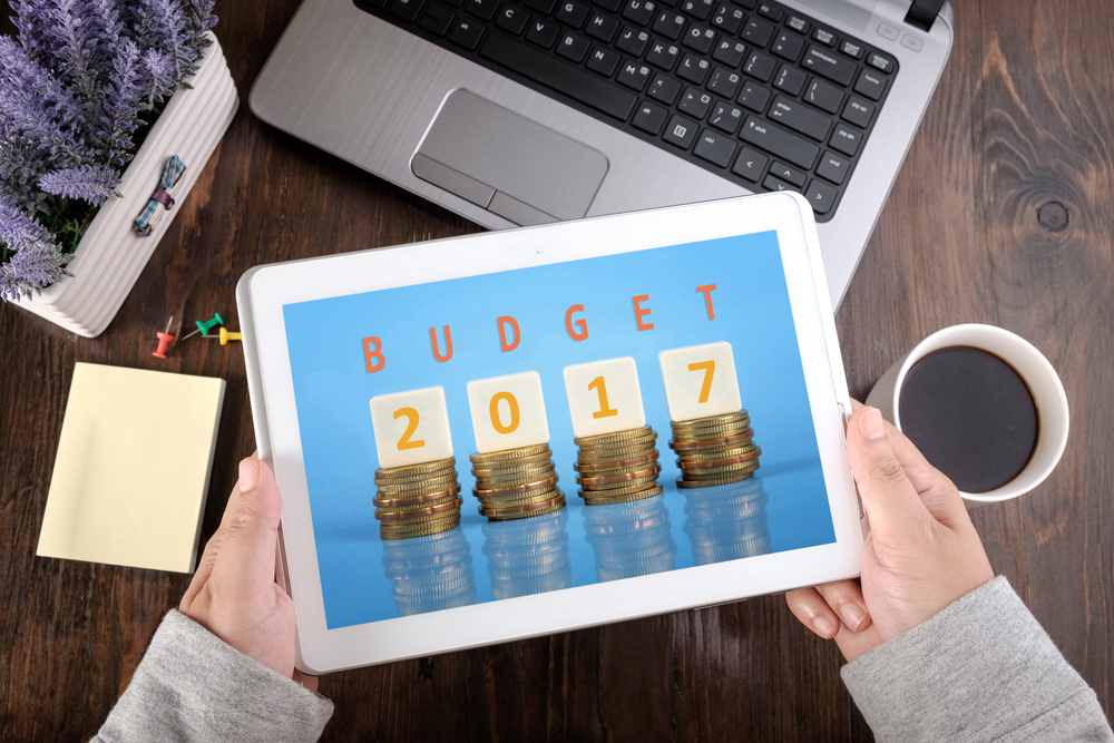 Apps to help you budget