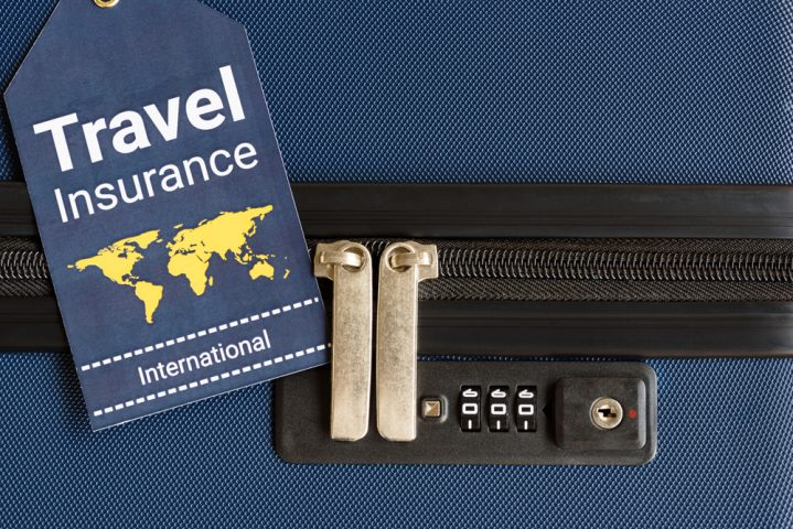 Money saving: travel insurance
