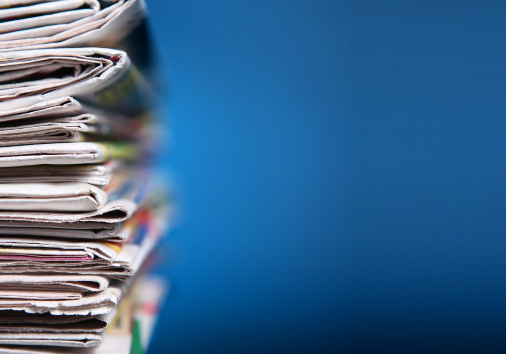 Review of the Sunday papers