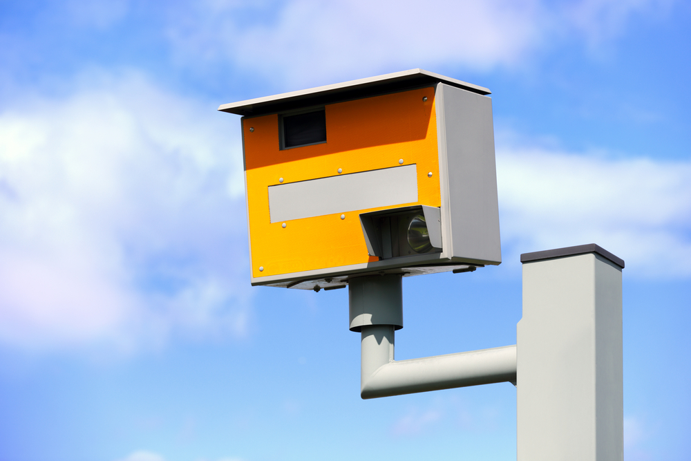 changes to speeding fines