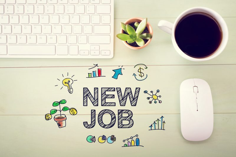 New Job Advice 13 Top Tips On How To Get Through Your