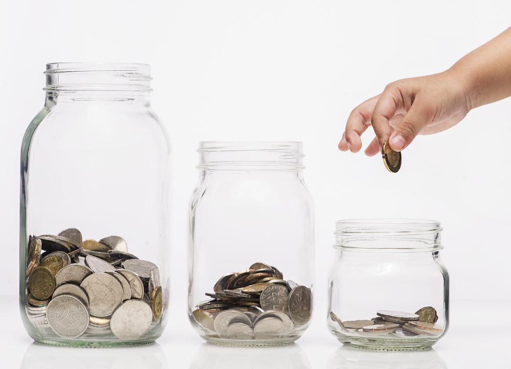 children's savings accounts