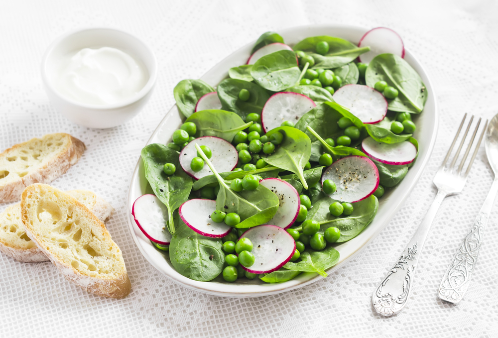 pea recipes