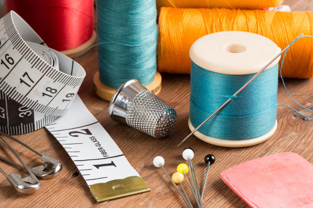 clothing repairs