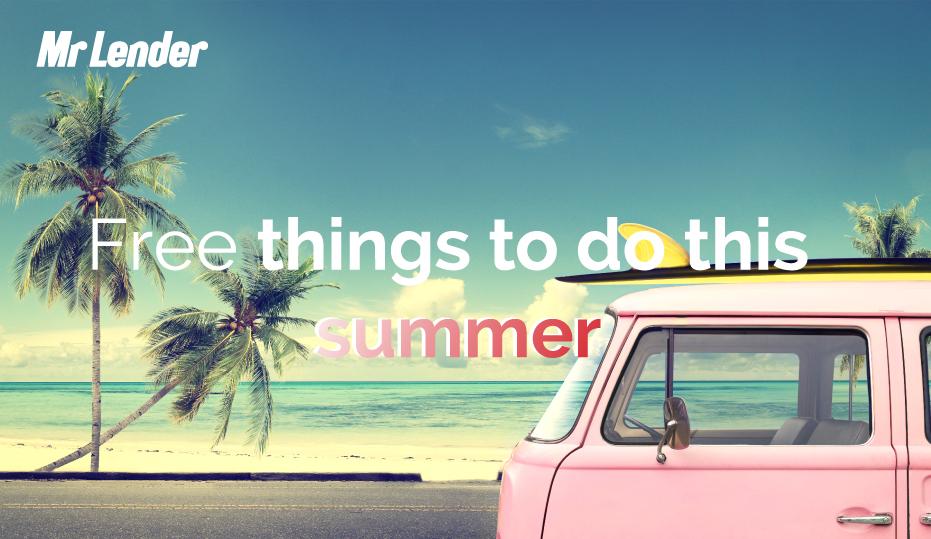 summer post