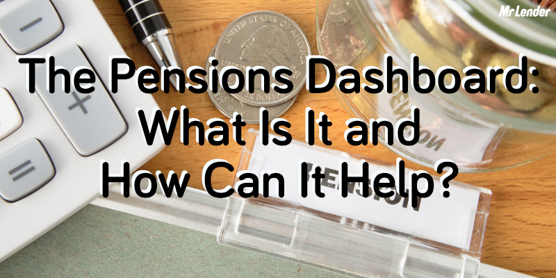 pensions dashboard
