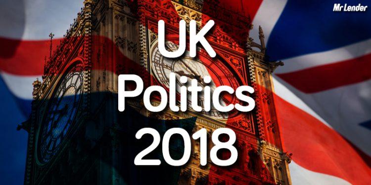 UK Politics 2018