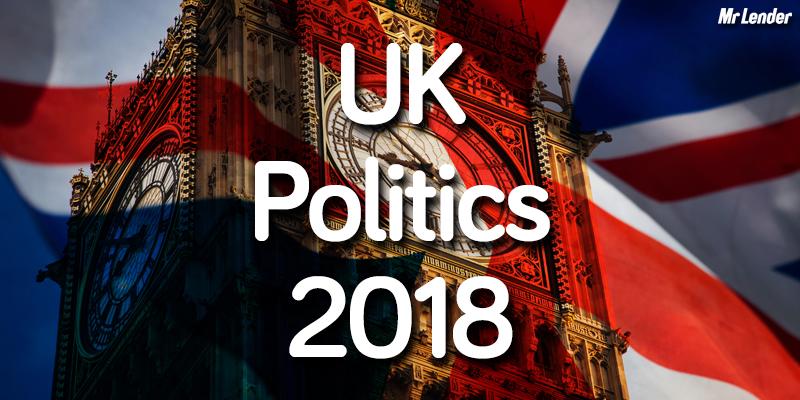 UK Politics 2018 NHS
