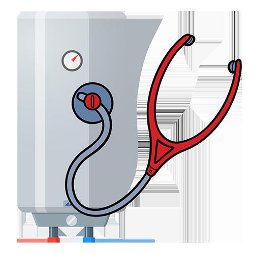 boiler health