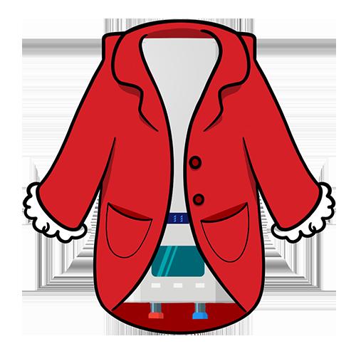 boiler jacket