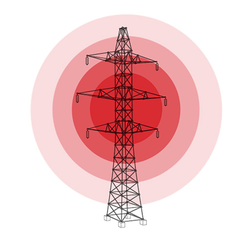 mobile tower