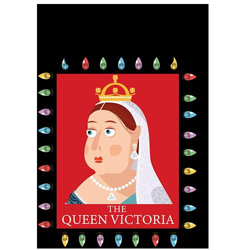 Queen vic pub